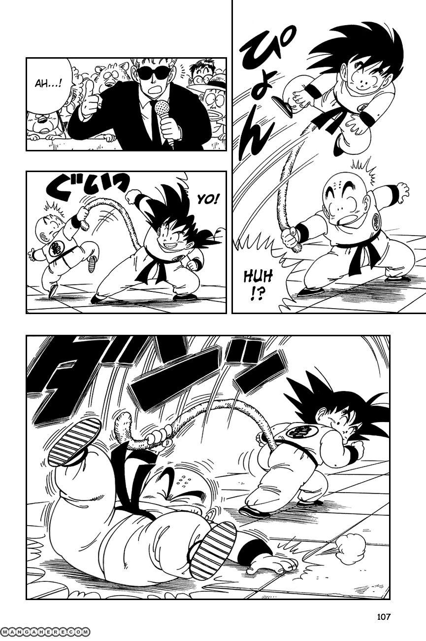 Dragon Ball 127 Page 4