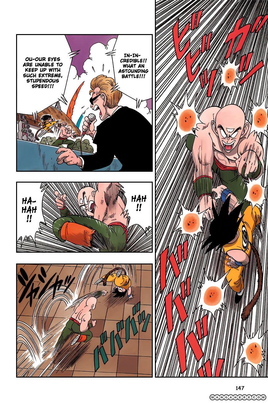Dragon Ball 130 Page 1