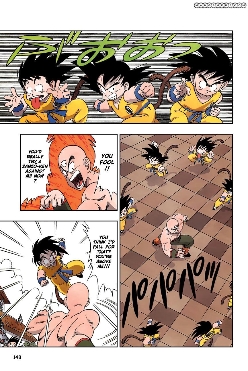 Dragon Ball 130 Page 2