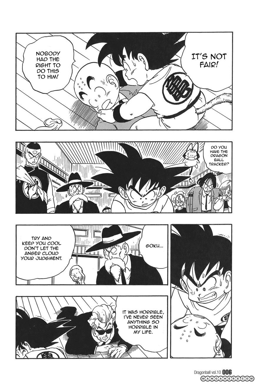 Dragon Ball 135 Page 2