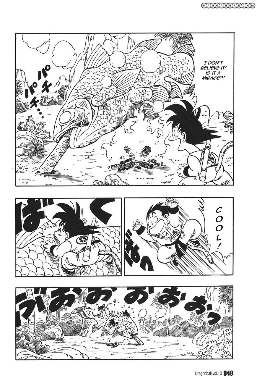 Dragon Ball 138 Page 2