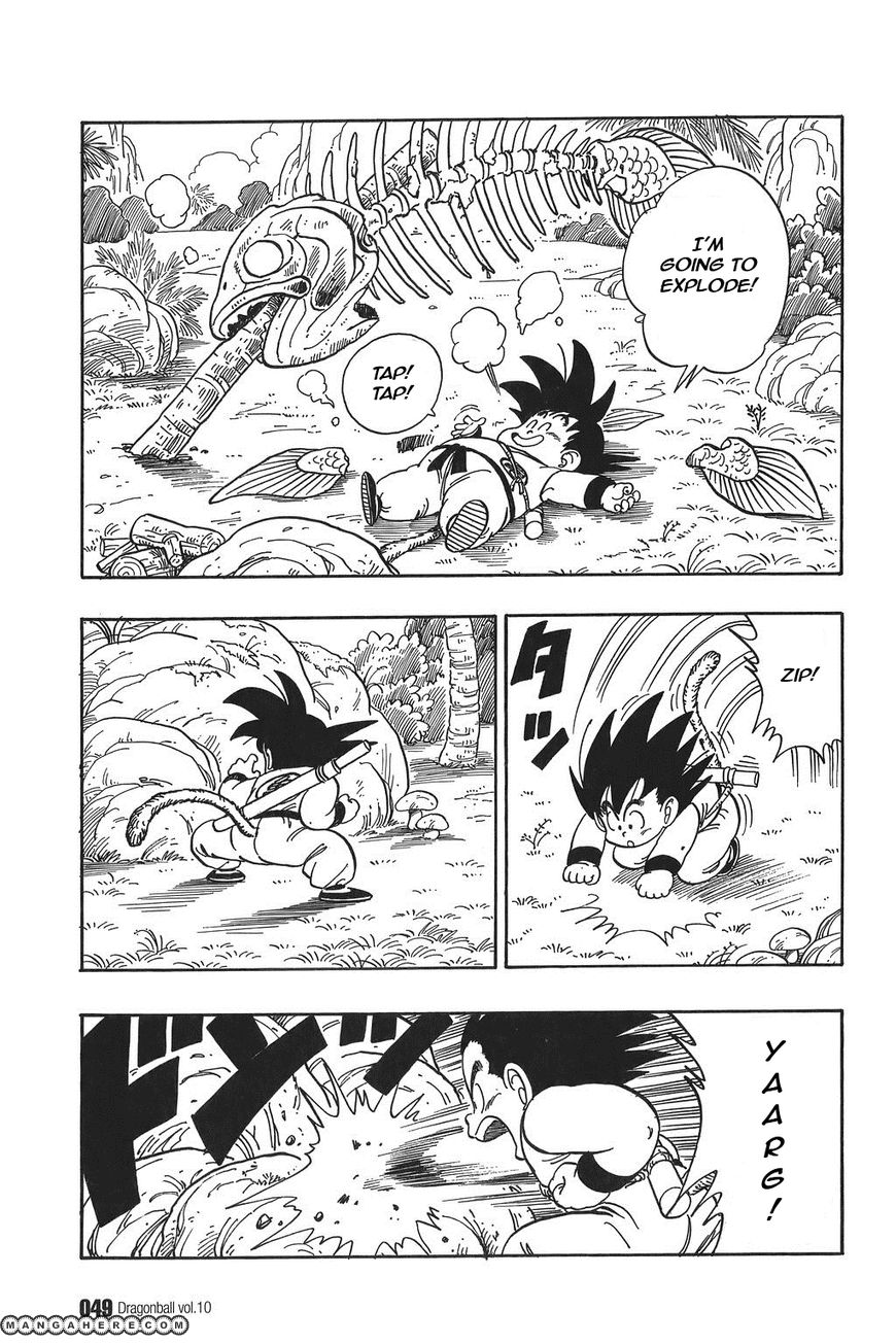 Dragon Ball 138 Page 3