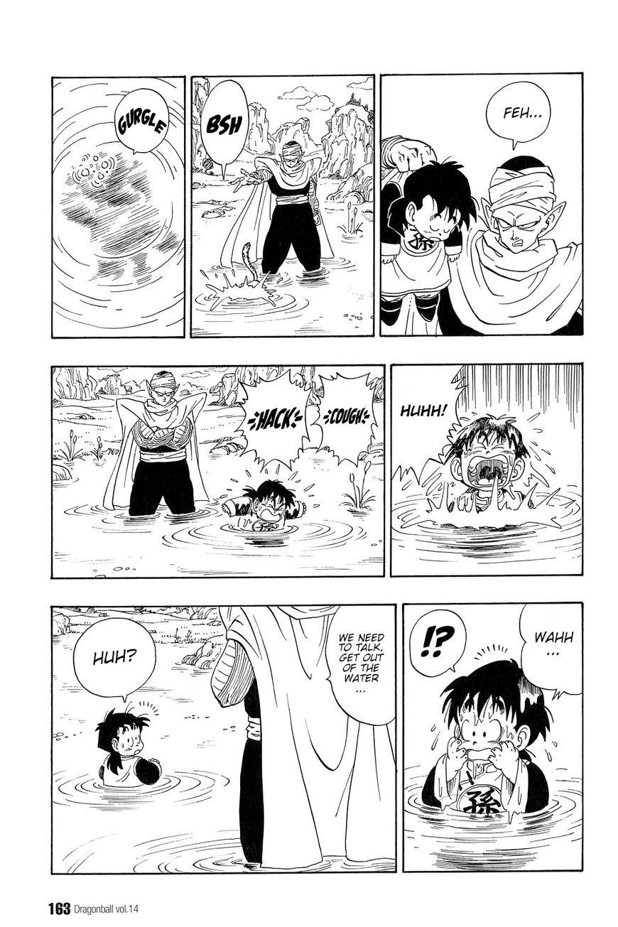 Dragon Ball 207 Page 2