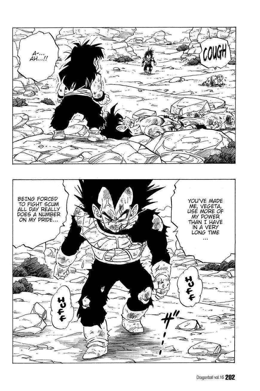 Dragon Ball 239 Page 1