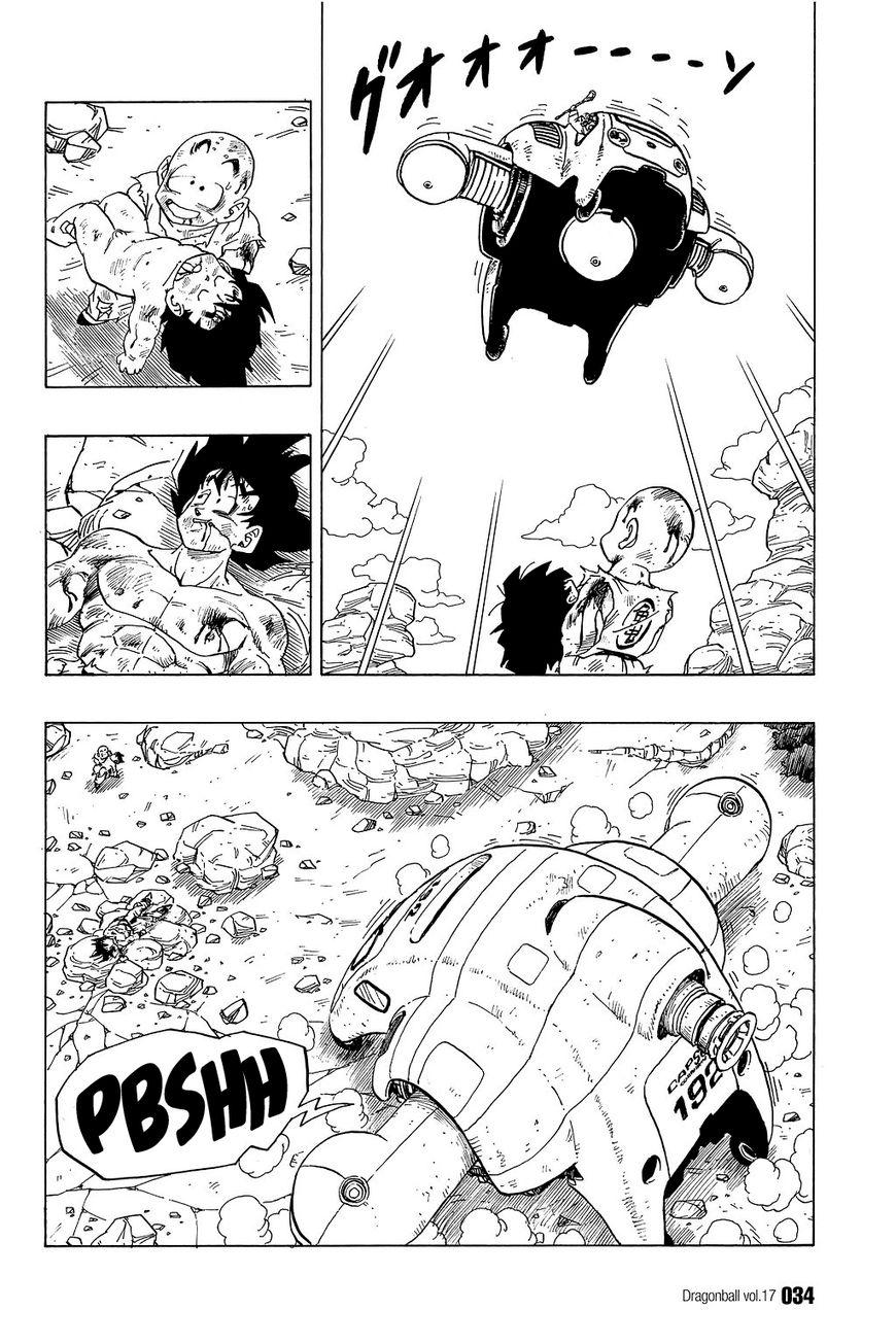 Dragon Ball 242 Page 1
