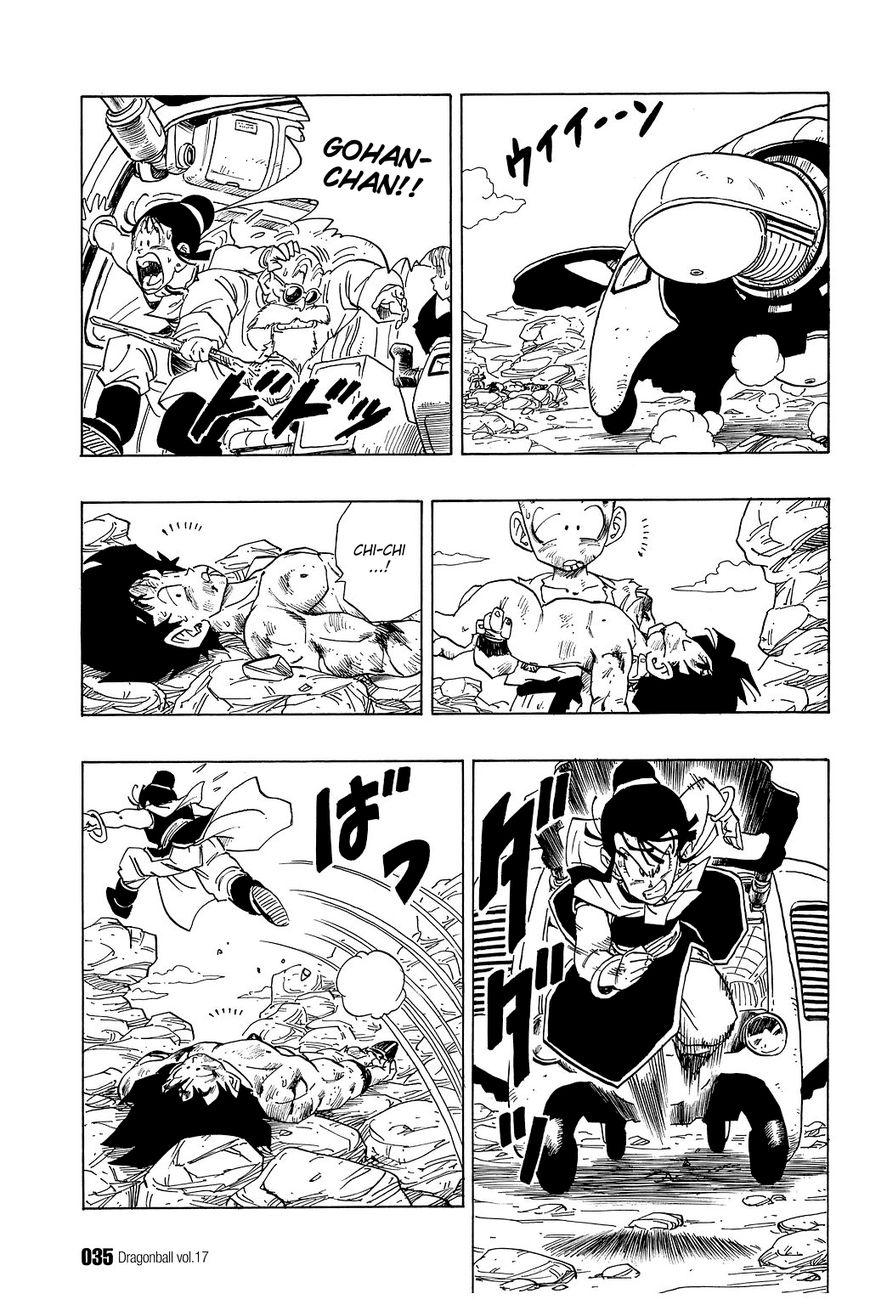 Dragon Ball 242 Page 2