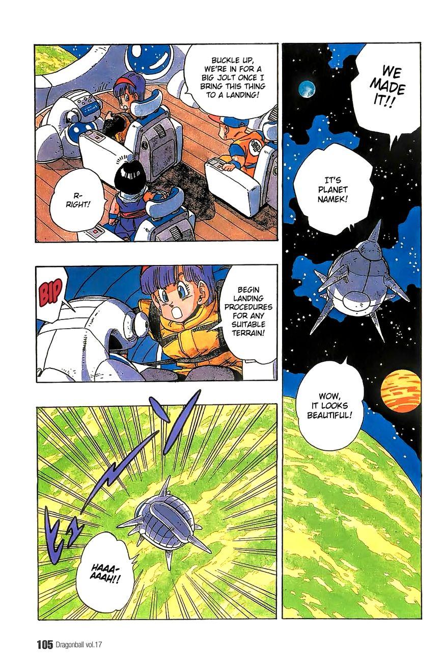 Dragon Ball 247 Page 1