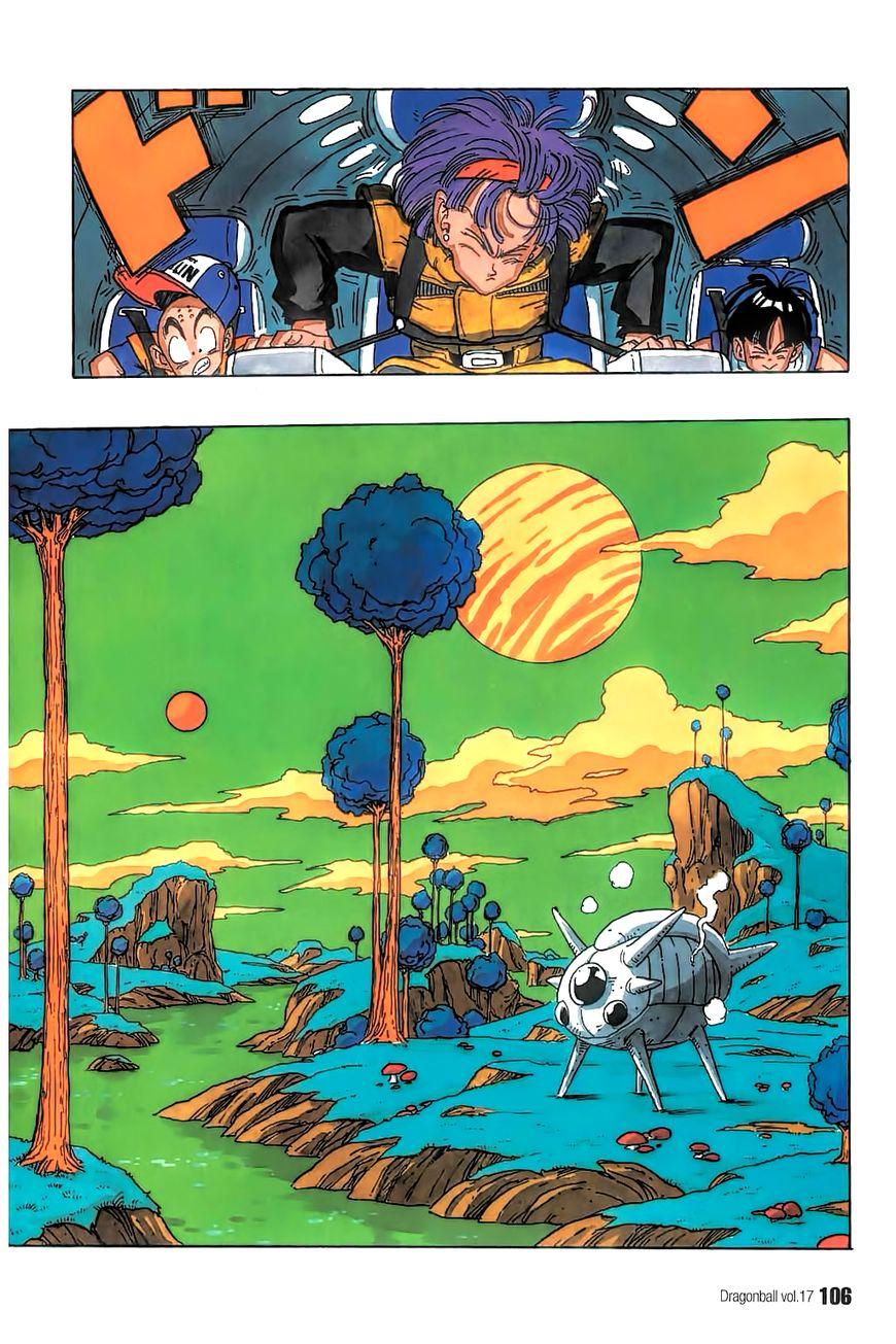 Dragon Ball 247 Page 2