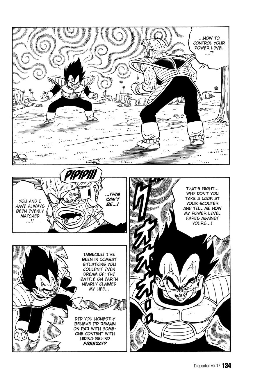 Dragon Ball 249 Page 2