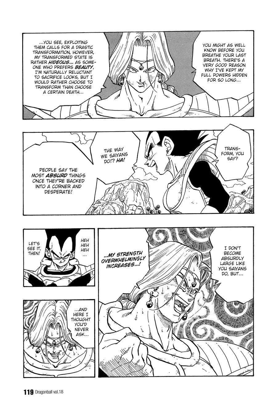 Dragon Ball 263 Page 2