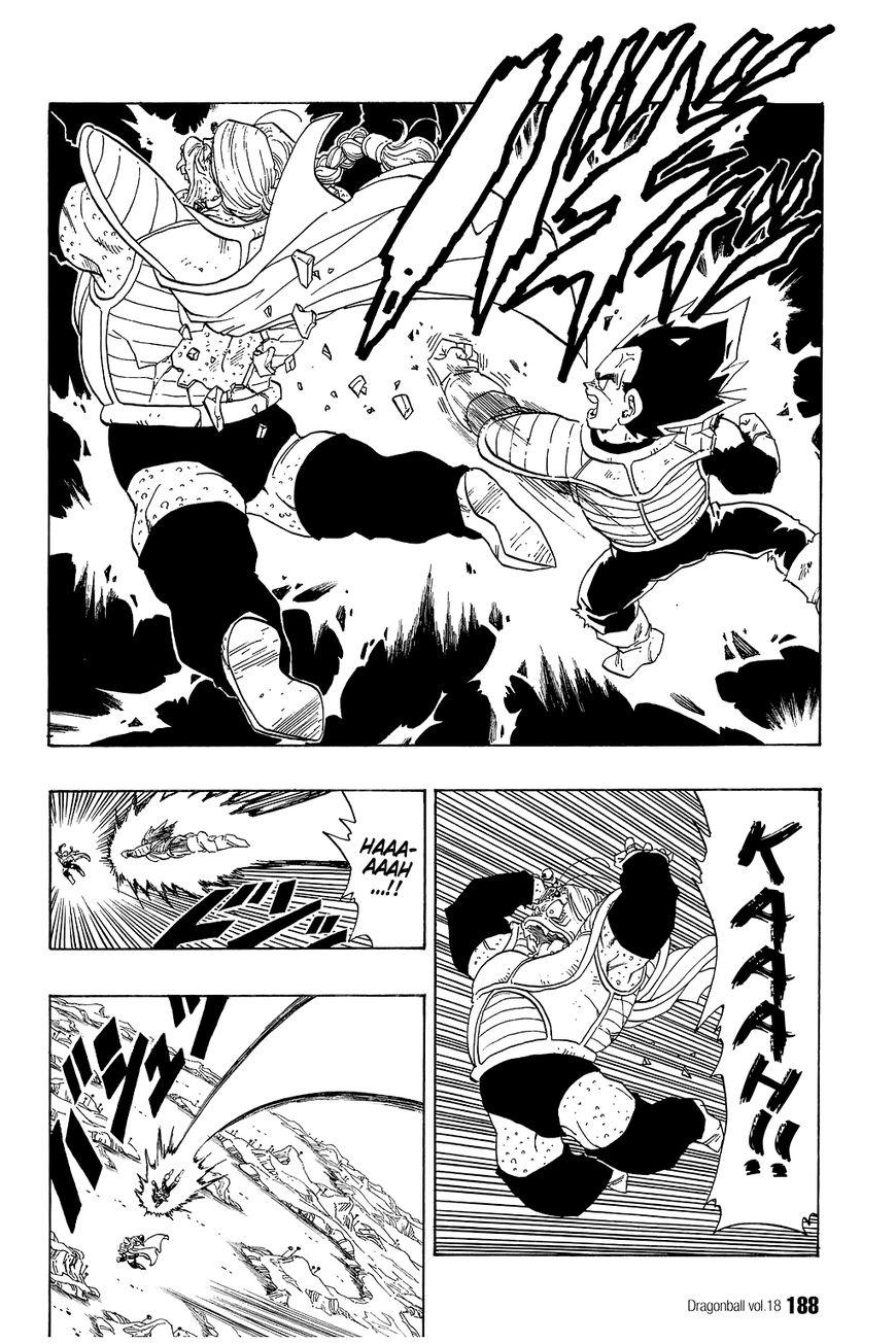 Dragon Ball 268 Page 1