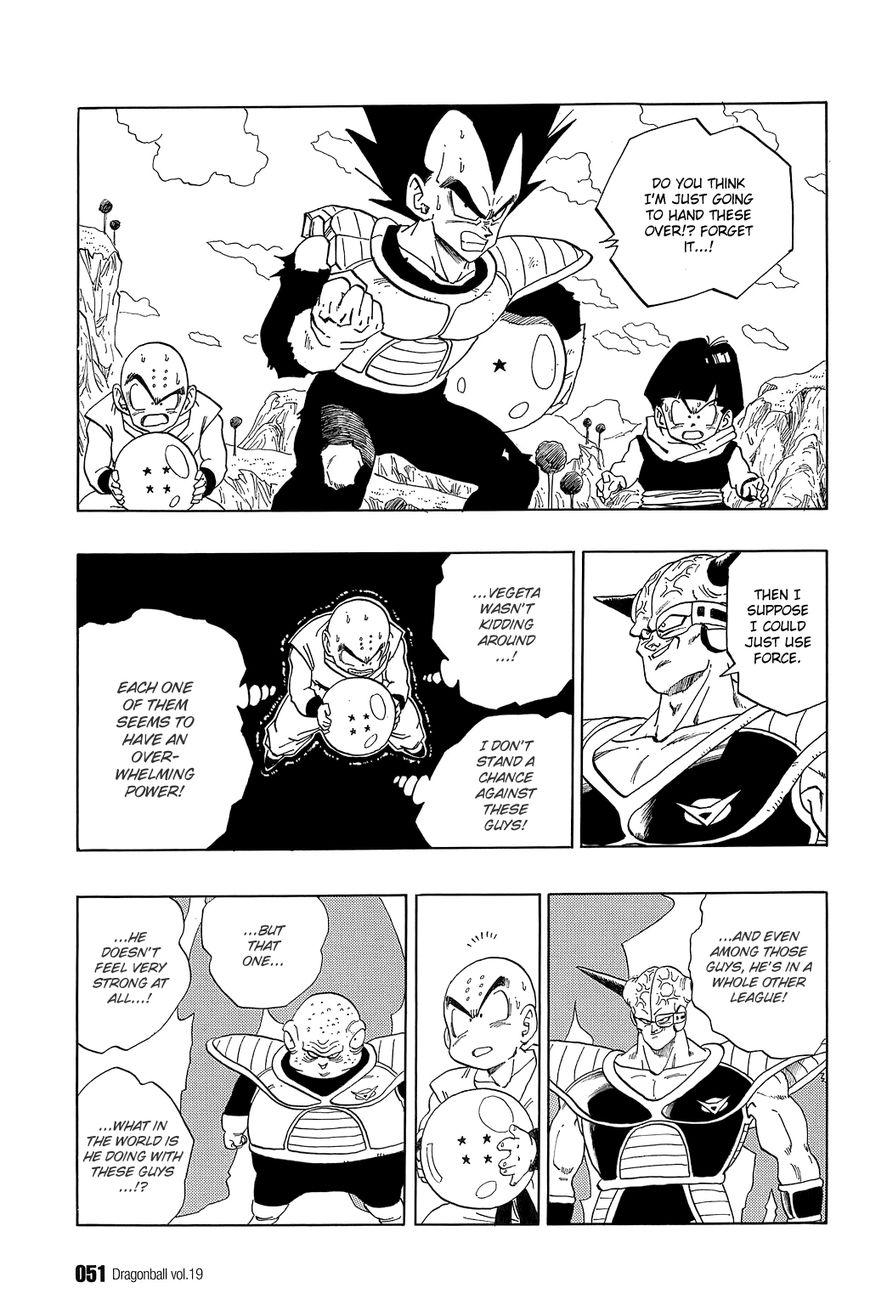 Dragon Ball 273 Page 2