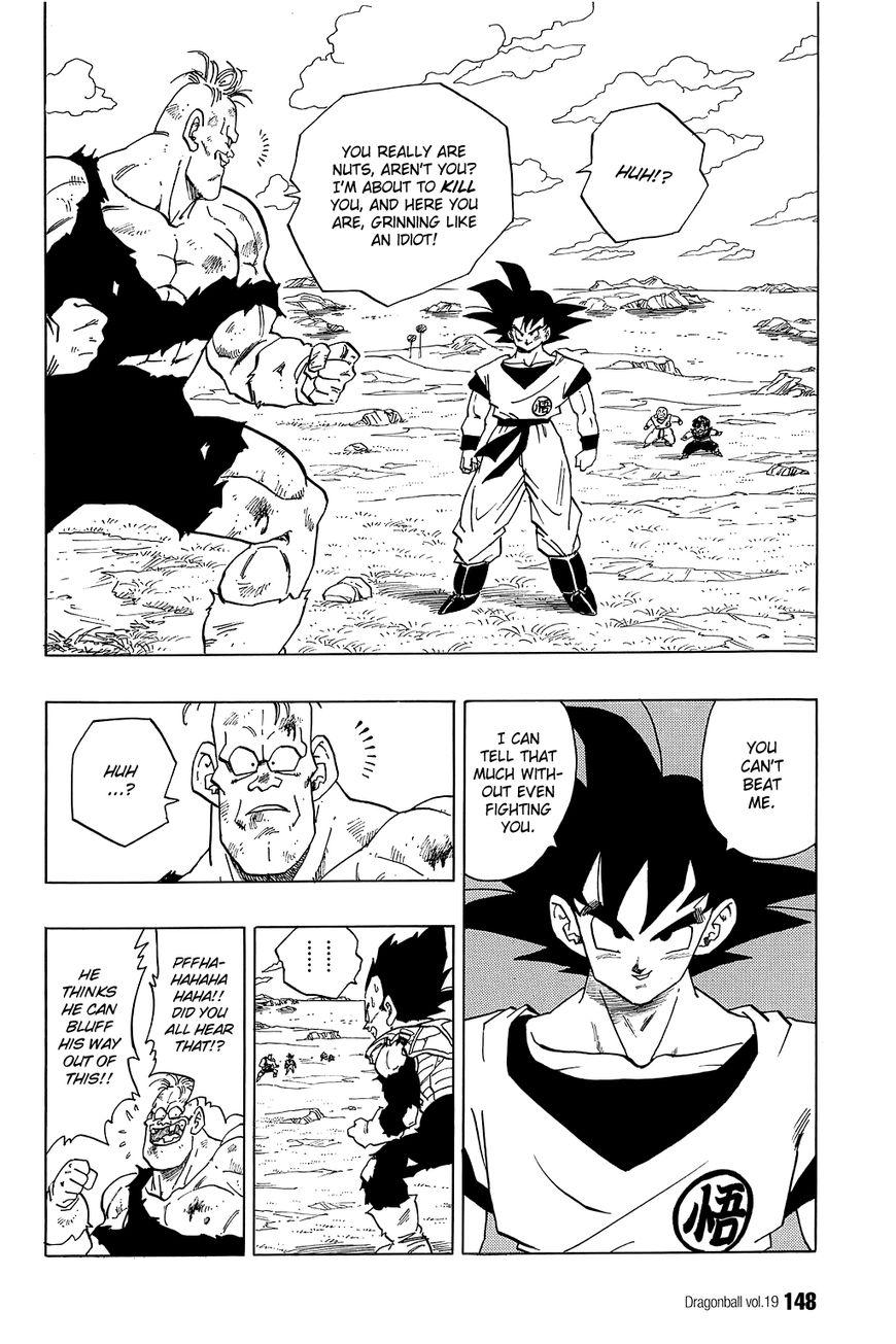 Dragon Ball 280 Page 1
