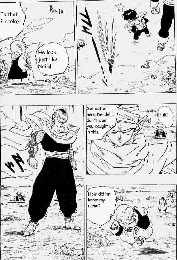 Dragon Ball 12 Page 4