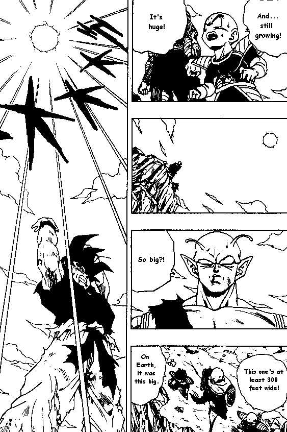 Dragon Ball 2 Page 2