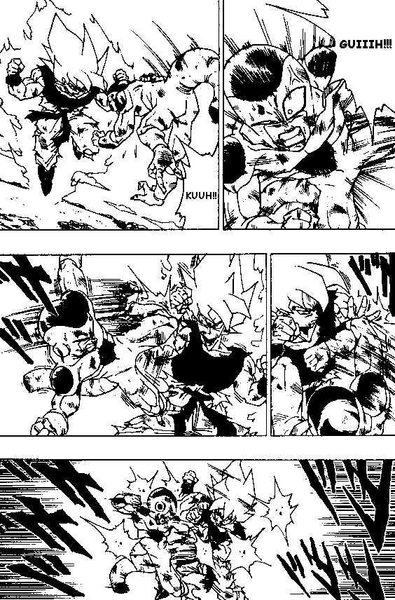 Dragon Ball 6 Page 4