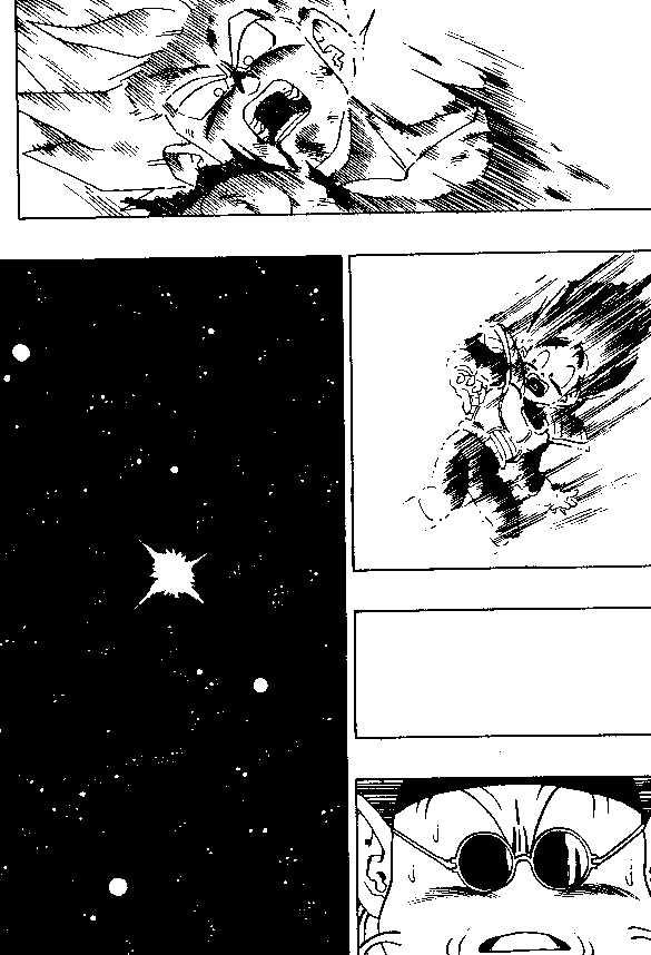 Dragon Ball 7 Page 3