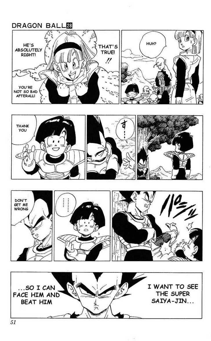 Dragon Ball 329 Page 2