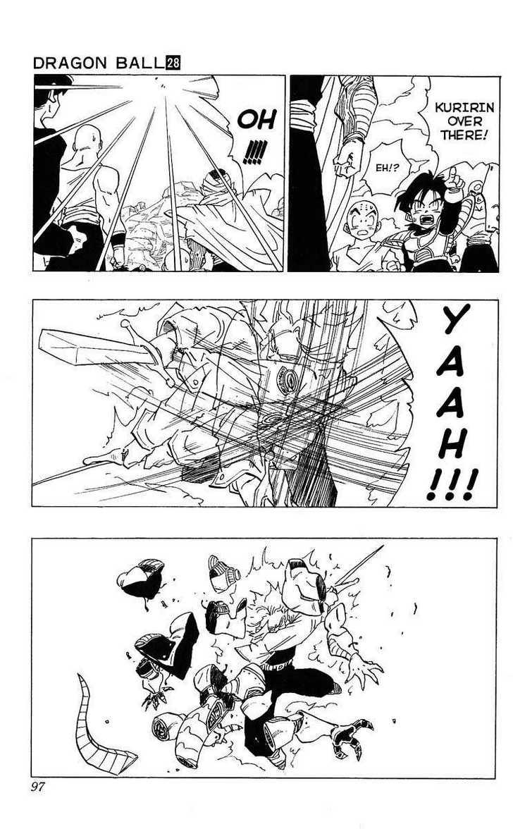 Dragon Ball 332 Page 2