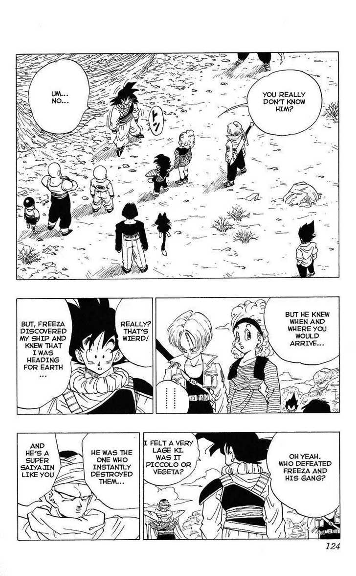 Dragon Ball 334 Page 1
