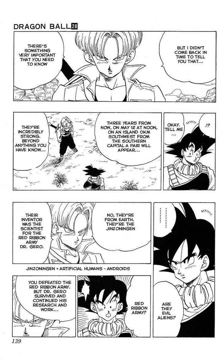 Dragon Ball 335 Page 2
