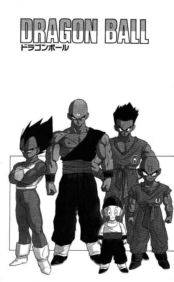Dragon Ball 337 Page 3