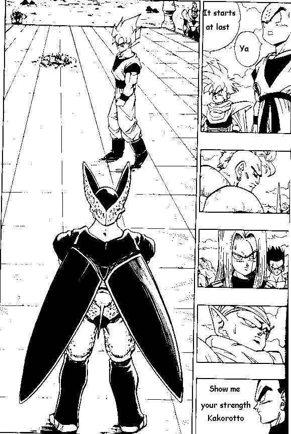 Dragon Ball 1 Page 2
