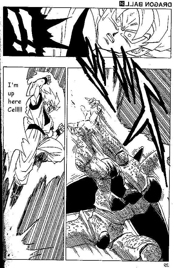 Dragon Ball 3 Page 4