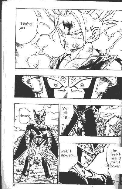 Dragon Ball 1 Page 3