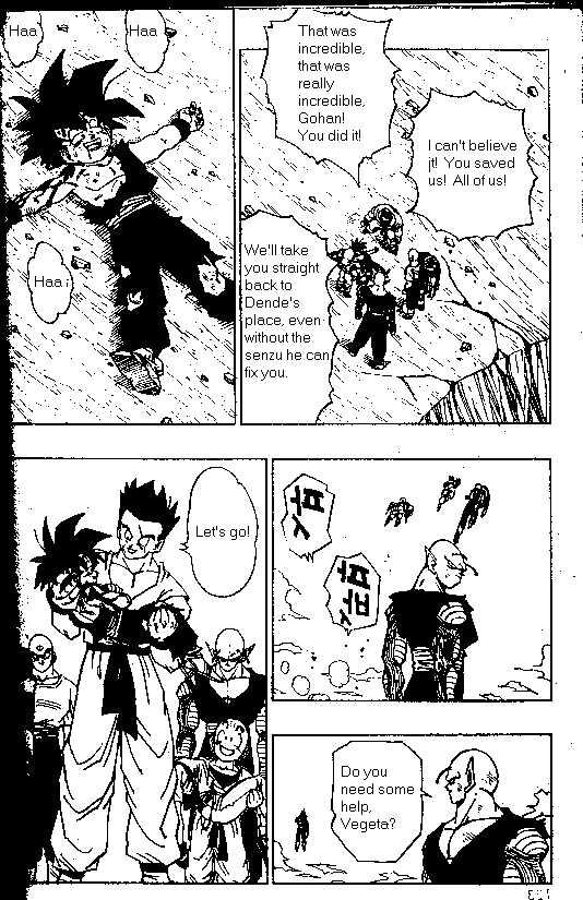 Dragon Ball 9 Page 2