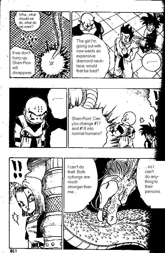 Dragon Ball 10 Page 2