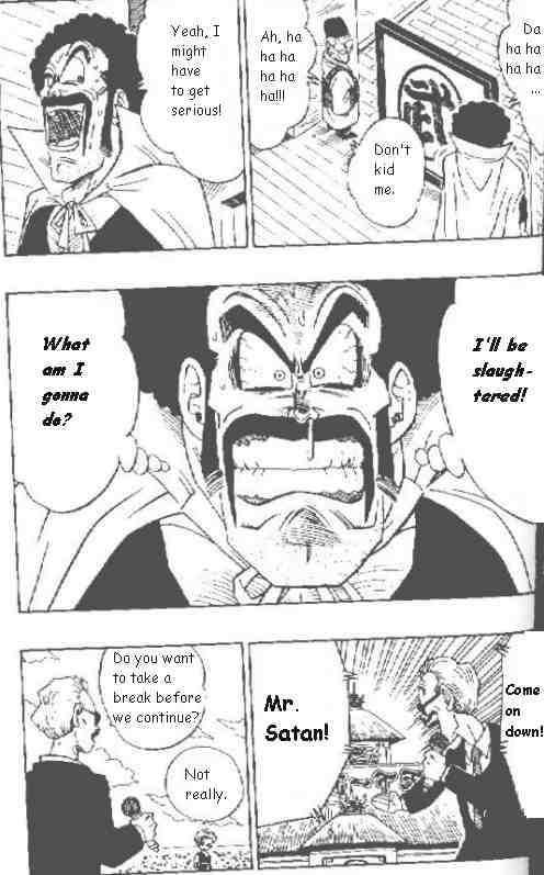 Dragon Ball 4 Page 2