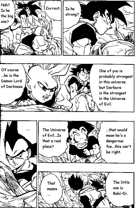 Dragon Ball 2 Page 3
