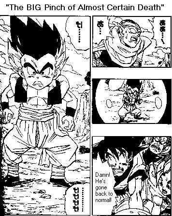 Dragon Ball 11 Page 1