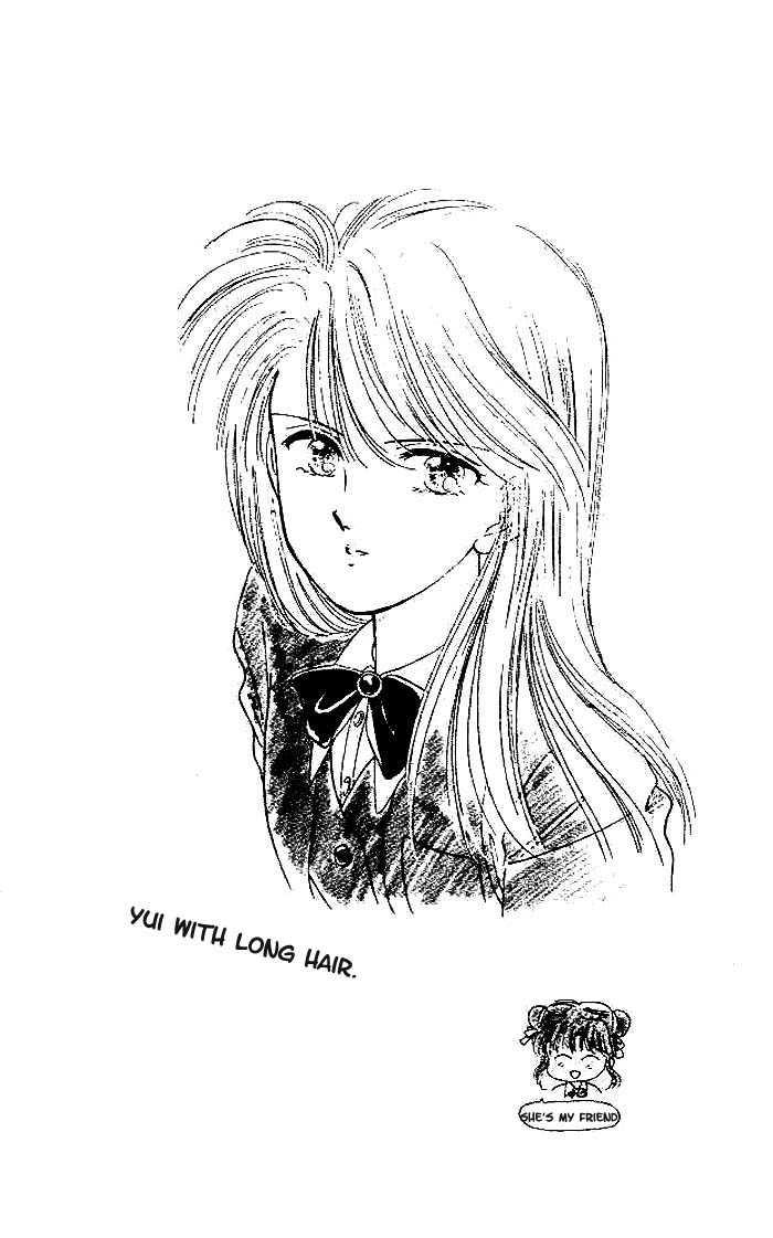 Fushigi Yuugi 16 Page 2