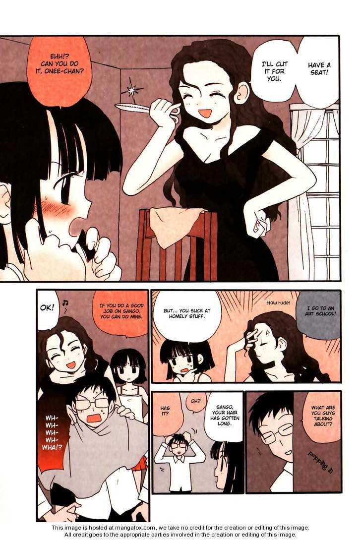 Momoiro Sango 39 Page 3
