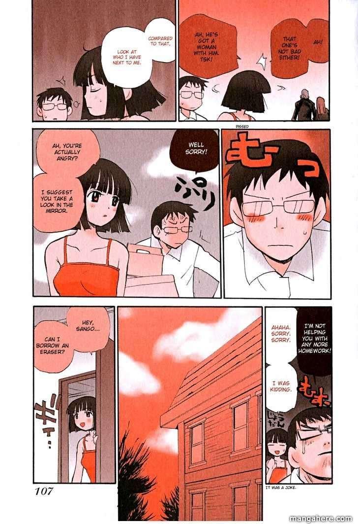 Momoiro Sango 57 Page 3