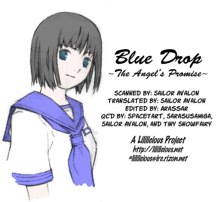Blue Drop 3 Page 1