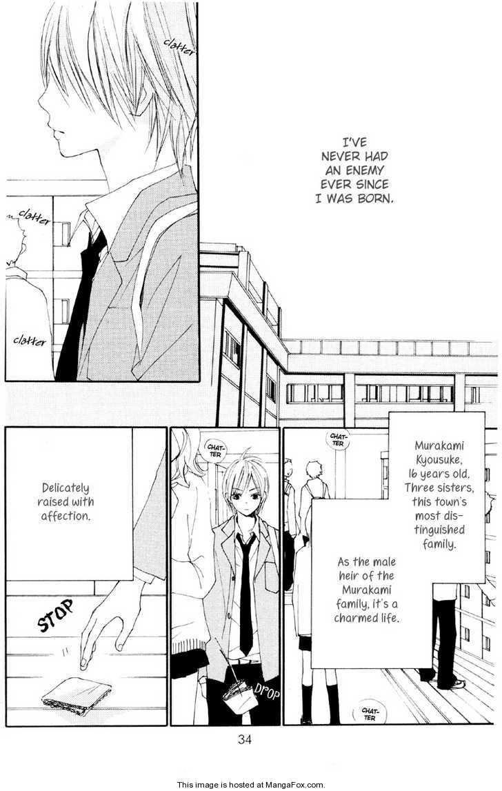 Bokura wa Itsumo 2 Page 2