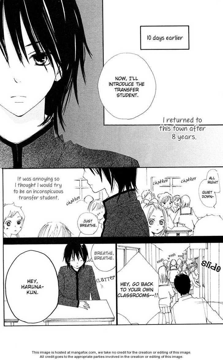 Bokura wa Itsumo 5 Page 3