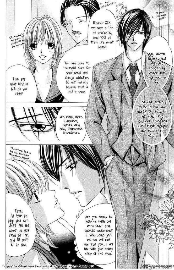 Bokura wa Itsumo 11 Page 2