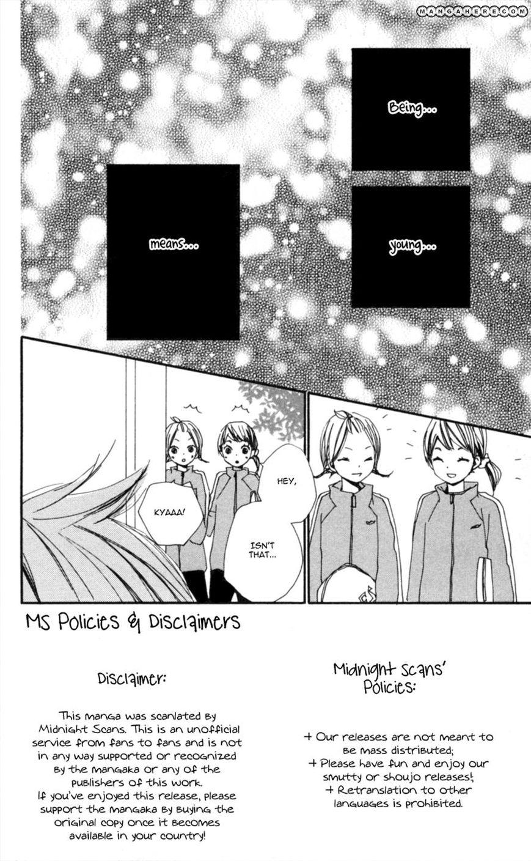 Bokura wa Itsumo 20 Page 2