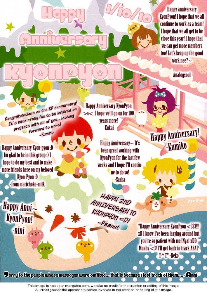 Sailor Fuku ni Onegai! 19 Page 2