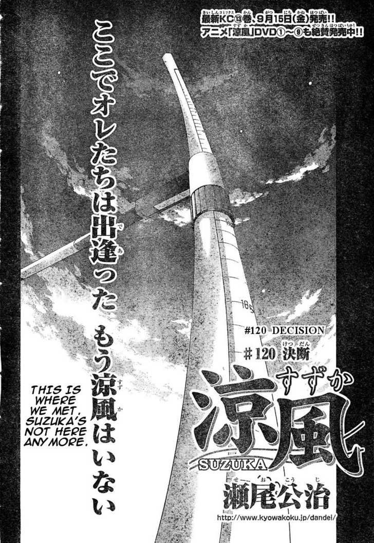 Suzuka 120 Page 2