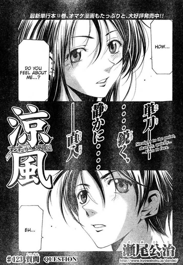 Suzuka 123 Page 1