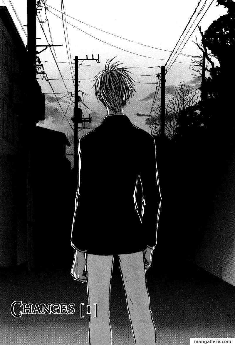 Dawn - Tsumetai Te 15 Page 2