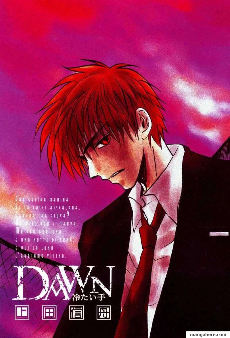 Dawn - Tsumetai Te 16 Page 3