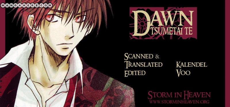 Dawn - Tsumetai Te 30 Page 1