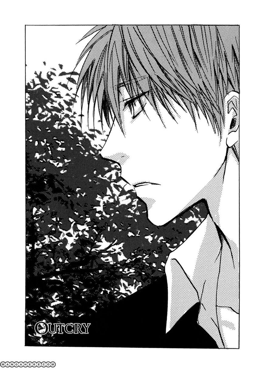Dawn - Tsumetai Te 30 Page 2