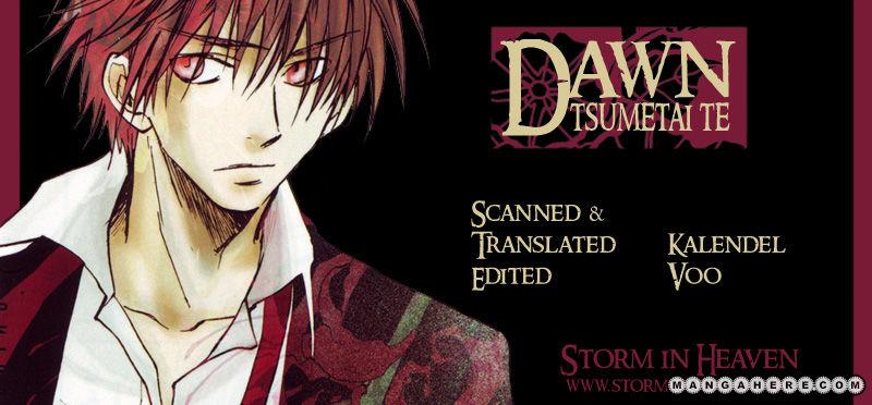 Dawn - Tsumetai Te 31 Page 1